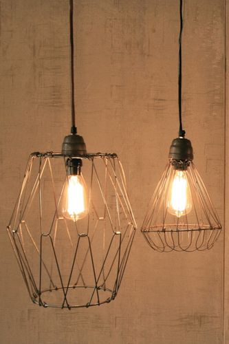 113 best Let There Be Light images on Pinterest | Pendant lamps ...