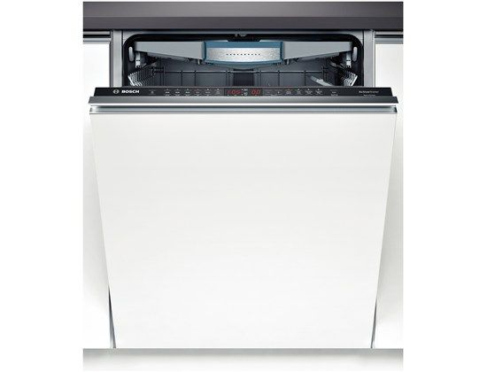 Bosch Fully Integrated Dishwasher.