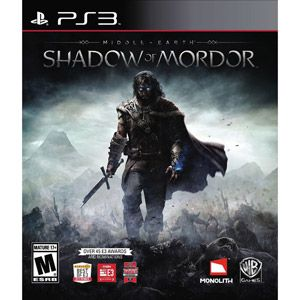 Middle Earth: Shadow of Mordor... Game is fun..love that you can explore the world and constantly have something to kill at random.!