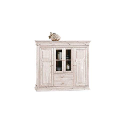 шкаф для посуды мебели Boston , Cupboard white , кантри , белый комод , шкаф для посуды , деревянный комод ,  scandinavian style, wooden futniture, white скандинавский стиль , белая мебель , экологически чистая мебель , деревянная мебель