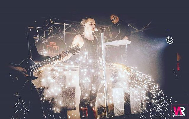 Reposting @reisereise_band_official: #ReiseReise #Wendy_rzk #Rammstein #Band #Cover #Show #Concert #rammsteinband  #rammsteinfan  #rammsteinfans #Belgium #instagood #photooftheday #followme  #instagram  #music  #instapic  #night  #party  #swag