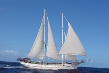 Langkawi Sailing and Island Hopping Adventure