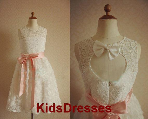 10  Ideen zu Cheap Flower Girl Dresses auf Pinterest ...