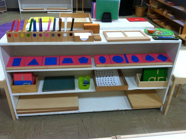 Montessori senses essay