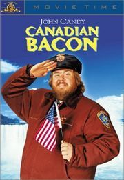 Famous Canadian:  John Candy