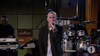 Eminem - Stan Live For BBC Radio 1 - YouTube