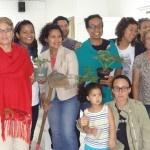 Cosecha comunitaria. La importancia sobre el voluntariado para los huertos comunitarios. www.agrochic.com
