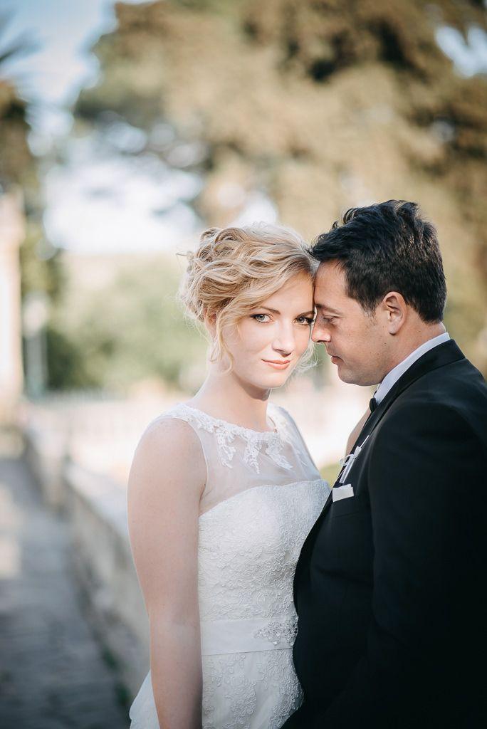 Couple shots, Wedding, Corfu, Greece