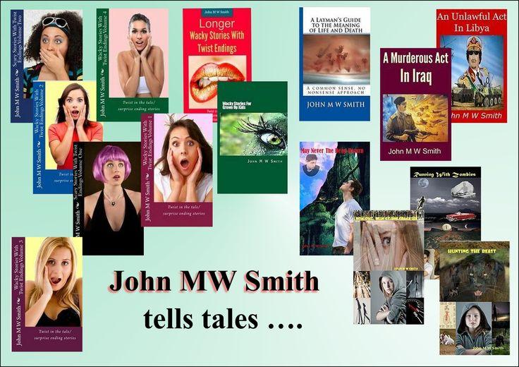 John MW Smith