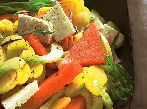 Party salate 1 tag vorher zubereiten