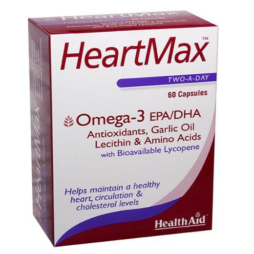 HealthAid Heartmax (60tabs)
