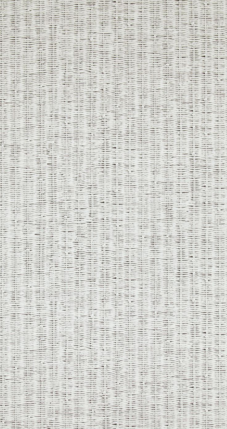 White wicker effect wallpaper! Pattern 18335.