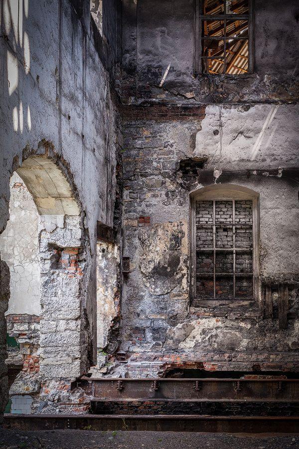 industrial decay by Mircea Bunea on 500px