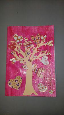 La maternelle de Laurène fete des meres