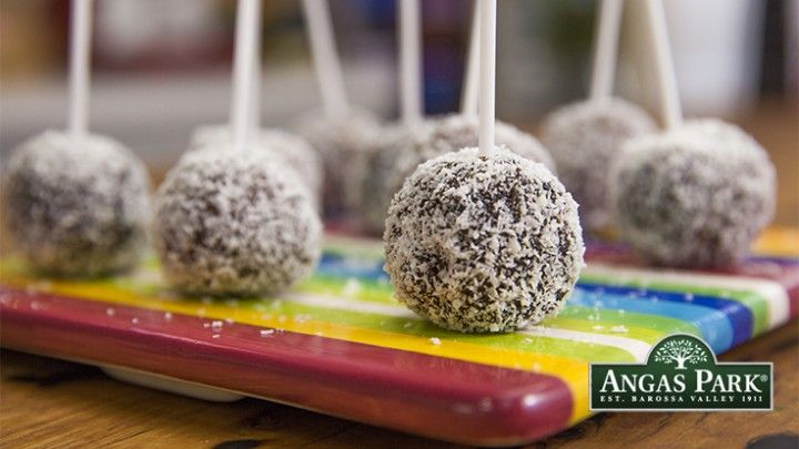 how to make healthy lollipops