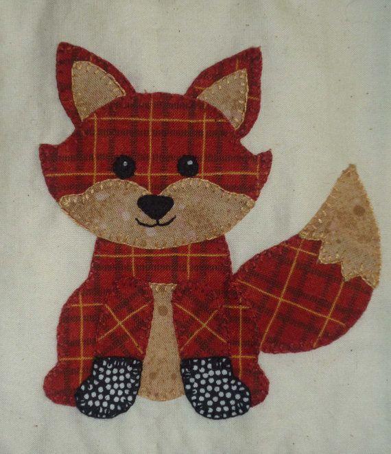 125 Best Woodland Quilt Images On Pinterest Quilt Blocks