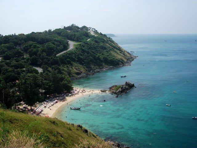 Phuket Plajları Phuket Adası Balayı Plajları - Tayland Gezi Rehberi