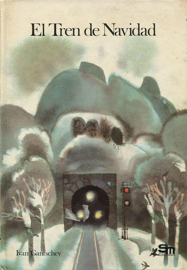 En un bonito ambiente de viejas máquinas de tren, el autor narra una bella historia, casi personal, navideña. Con su decisión y valor, una niña evita que se produzca un accidente de tren.