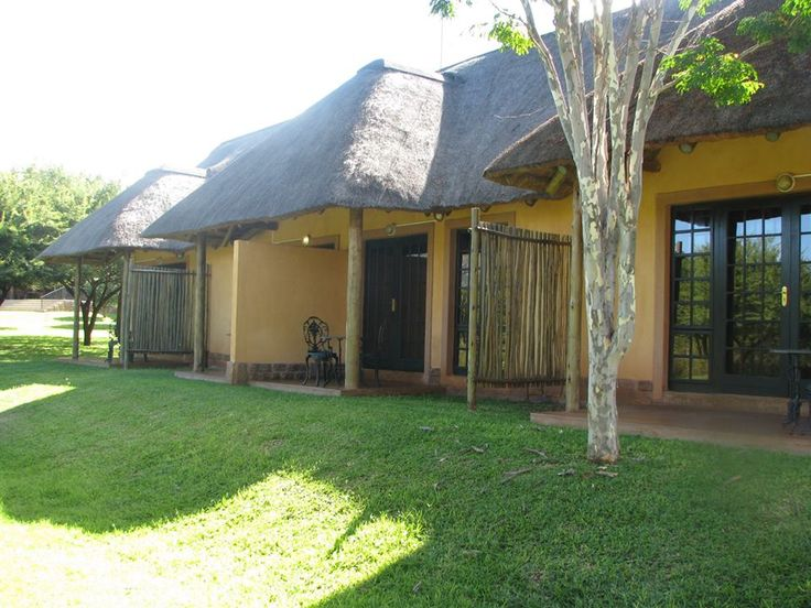 Lapeng Guest Lodge - Guest rooms