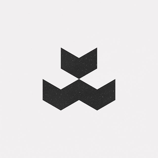 FE16-491 A new geometric design every day  #daily minimal #minimal #art #geometry
