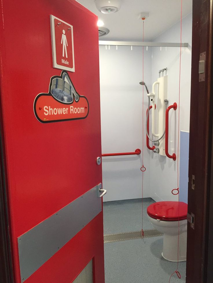 8 Best Dementia Friendly Bathrooms Images On Pinterest Dementia Alzheimers And Bathrooms