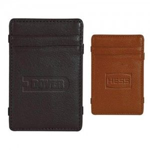 FREE SHIP on Custom Magic Wallets!     #CustomWallets #PromoProducts #FreeShipping