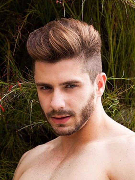 what is a fade haircut 21 best hairstyles for mens images on 9748