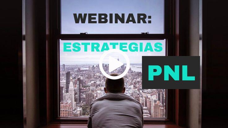 📌 Webinar PNL Práctica: Estrategias de PNL - Practitioner PNL Online. ¿Sabes como cambiar, fácil...