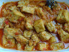 Tahoe en tempé zijn heel geschikt om te verwerken in een sambal goreng. Heerlijk als bijgerecht voor de rijsttafel of als vleesvervanger ...