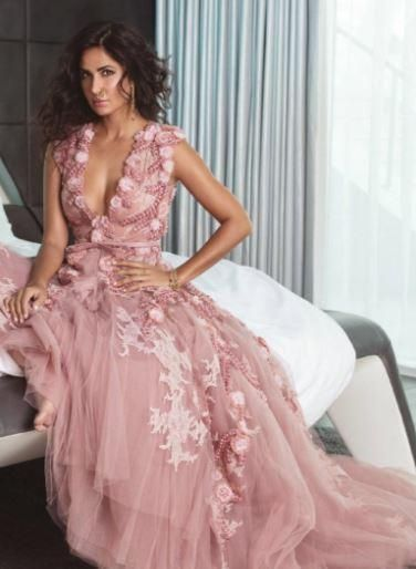 Photos: Katrina Kaif's bridal photoshoot is nothing less than a dream | PINKVILLA