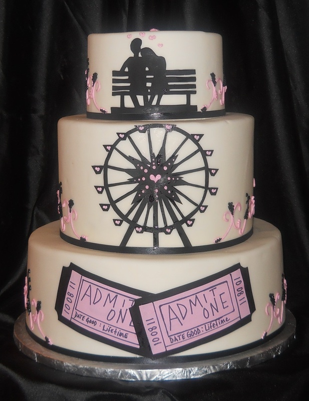 23 best Cakes Baltimore images on Pinterest Baltimore wedding
