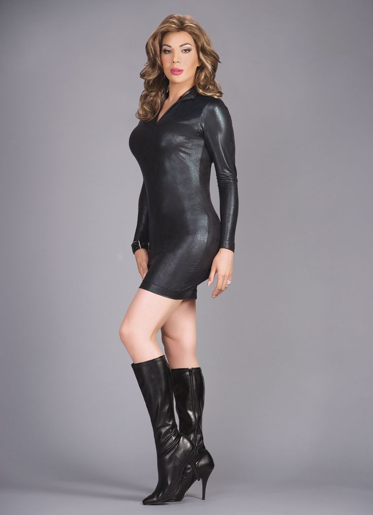 Premier Clothing Brand For The Crossdresser  New Fashions -9594