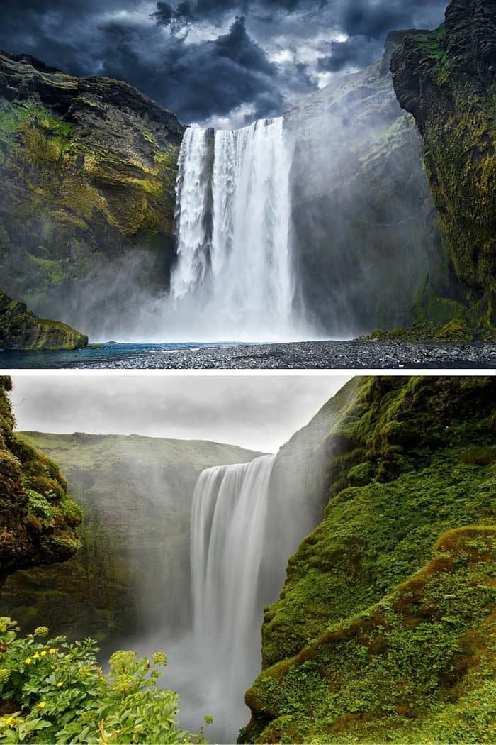 Iceland Top 10 Best Places To Visit Things To Do In Iceland: 111 Best Images About Islandia On Pinterest