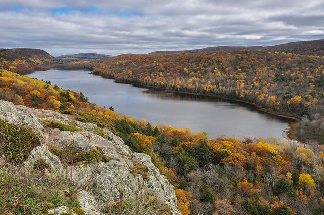 12 Michigan State Parks that will knock your socks off