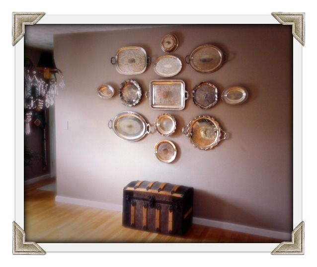 28 Best Images About Plate Wall Decor On Pinterest