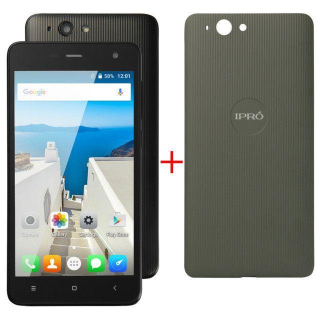 "IPRO 950A Android 5.1 Smartphone MTK6580M Quad Core Dual SIM 5.0 "" 512M RAM 8GB ROM Celular Unlocked Mobile Phone cep telefonu"