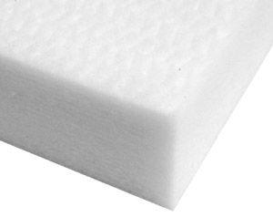 Wärmedämmung Iso Bond - Der ökologische Dämmstoff zur Wärme und Schallisolierung aus 100% Polyesterfasern.