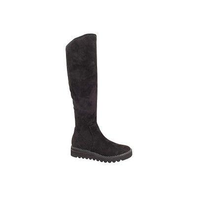 ΓΥΝΑΙΚΕΙΕΣ ΜΠΟΤΕΣ Over the knee TAMARIS 1-25601-29 - Κατάστημα υποδημάτων ΤΣΑΚΑΛΙΑΝ στον Πειραιά #tsakalian #tamaris #tamarisshoes #boots #over the knee