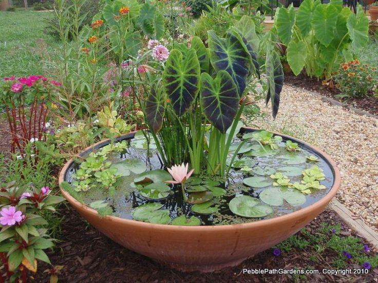 Ideas For Garden Planters - http://houzzdecor.xyz/20160914/garden-design-ideas/ideas-for-garden-planters/1367