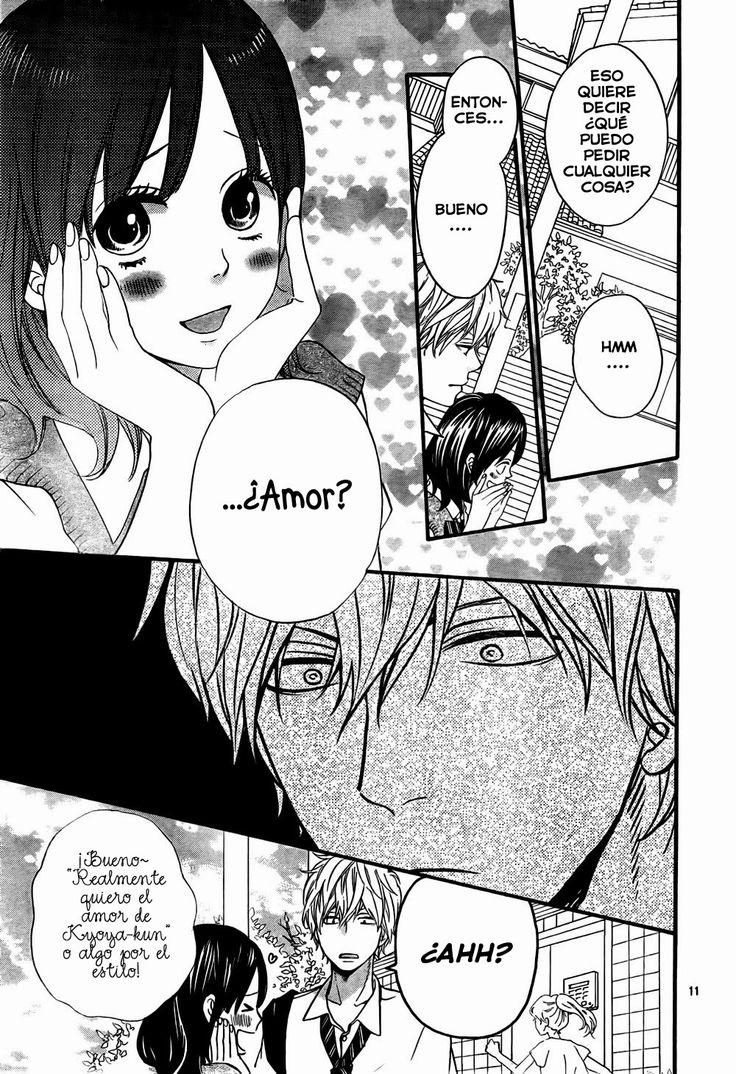 Ver Ookami Shoujo to Kuro Ouji 16 Manga Nuevo Gratis - Mangas Nuevos