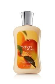 Mango Mandarin Body Lotion - Signature Collection - Bath & Body Works