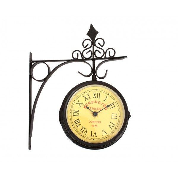 Comprar, Reloj de estación tren Kensington, Regalos y decoración,