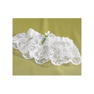Kousenband met lily, klassiek.  www.shopwiki.nl #kousenband #lily #klassiek
