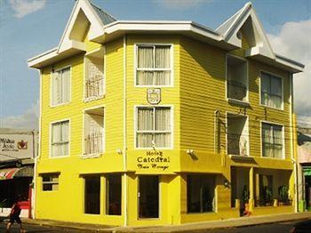 Book Hotel Catedral Casa Cornejo, Alajuela, Costa Rica - Hotels.com