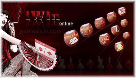 Game đánh bài iwin phiên bản mới nhất dành cho điện thoại