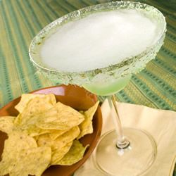 Apparently the best margarita recipe. Over 350 reviews and 5 stars...and lots of good comments and reviews!