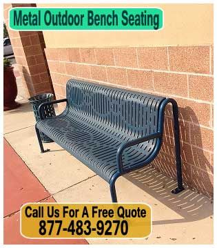 XPB Locker Has A Wide Variety Of Outdoor Commercial Benches For Sale To  Meet All Of Your Seating Needs. We Can Provide You With A Broad Selection  Of Styles ...
