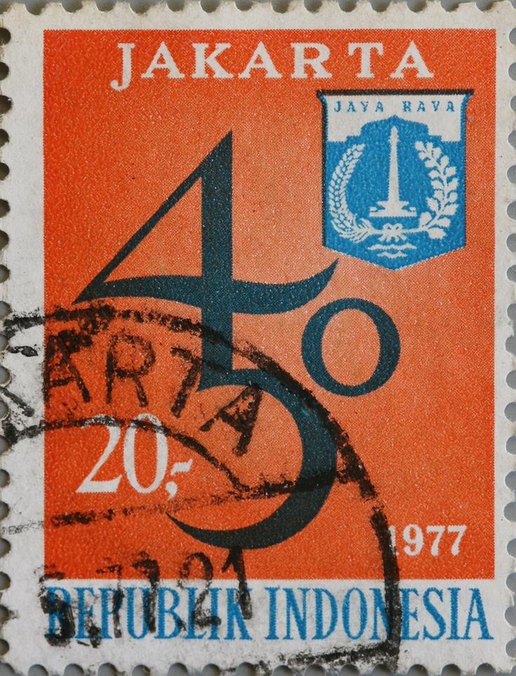 Indonesia 1977