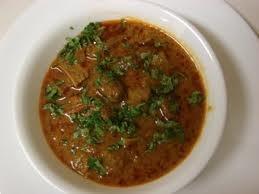Dawoodi Bohra Food: Arabi Gosht