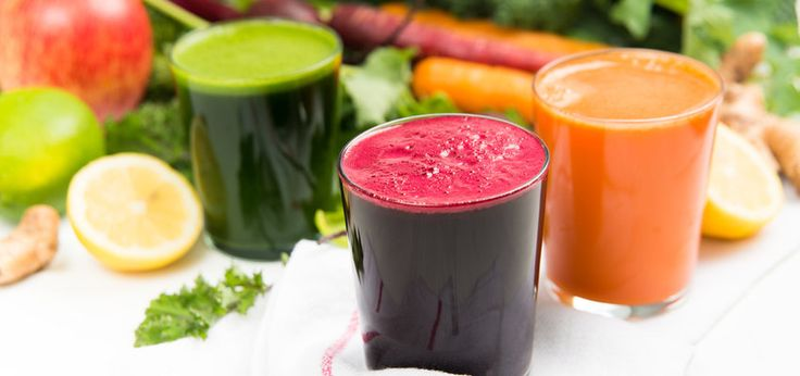 10 Super Easy Smoothies & Juices That Will Change Your Life